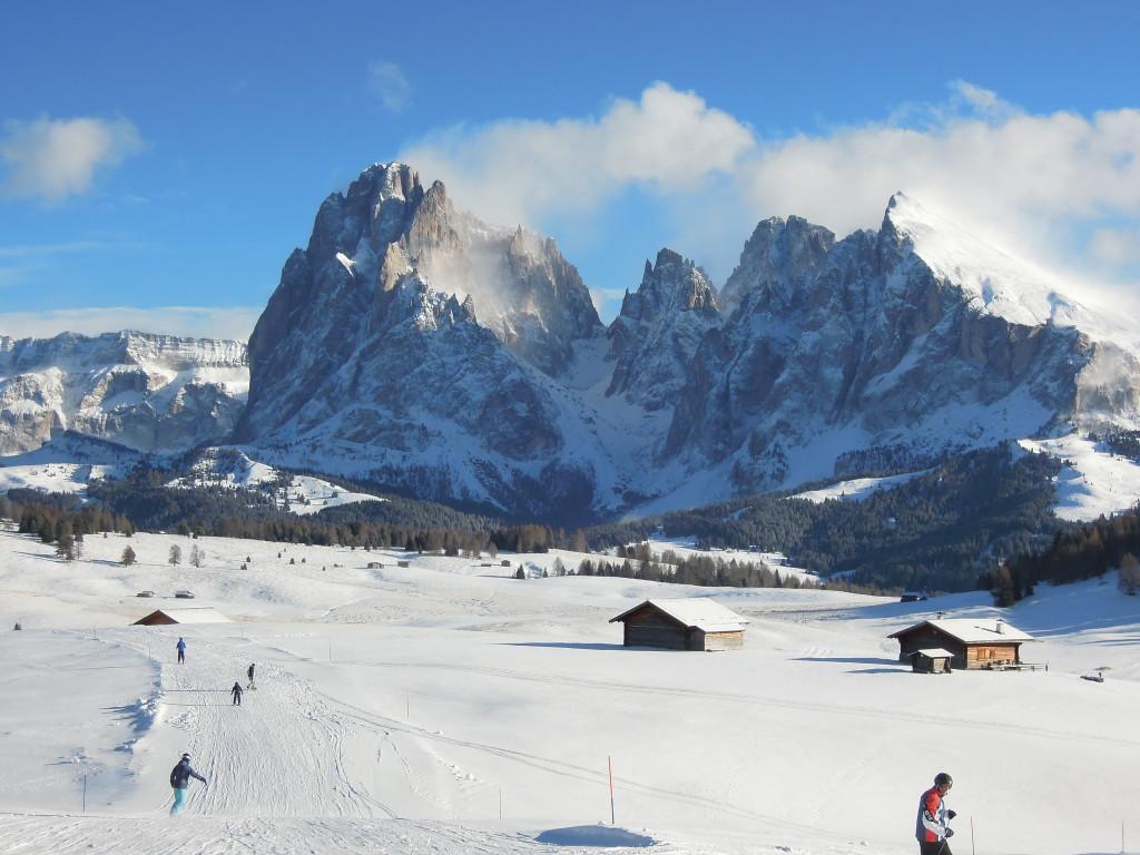 Putovanje u Italiju