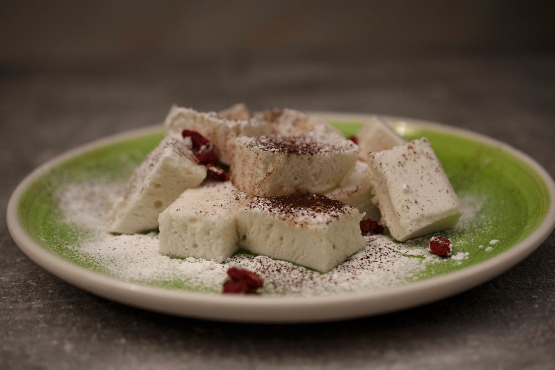 Domaći mančmelou (Marshmallow)