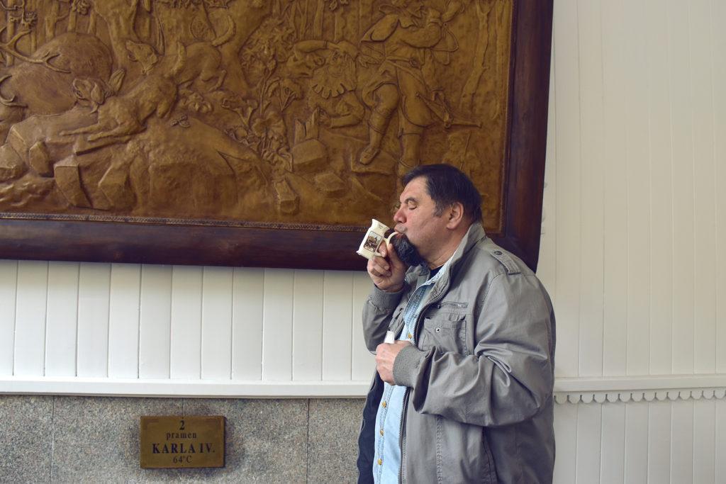 Putovanje u Karlove Vari