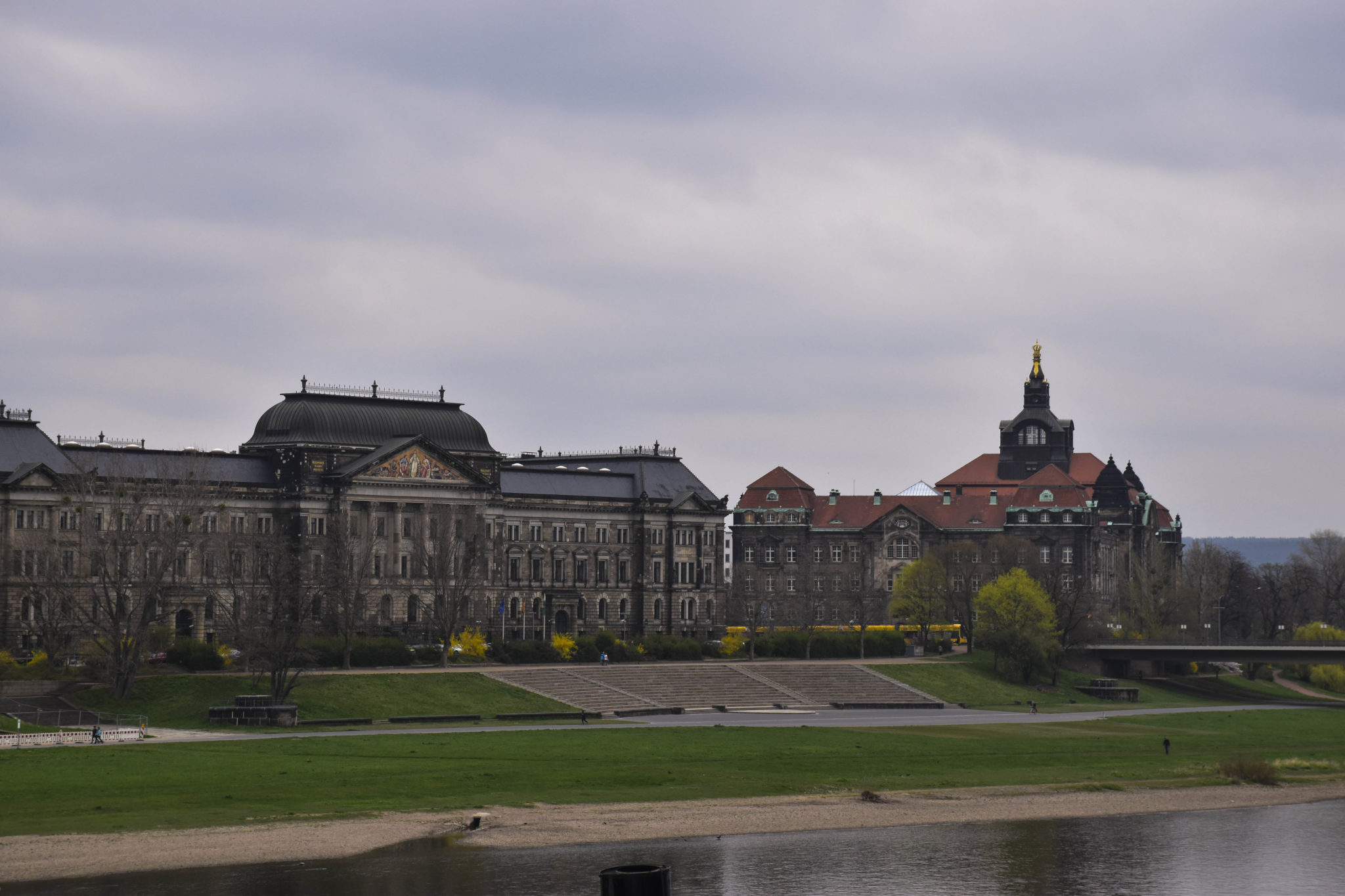 Trip to Dresden