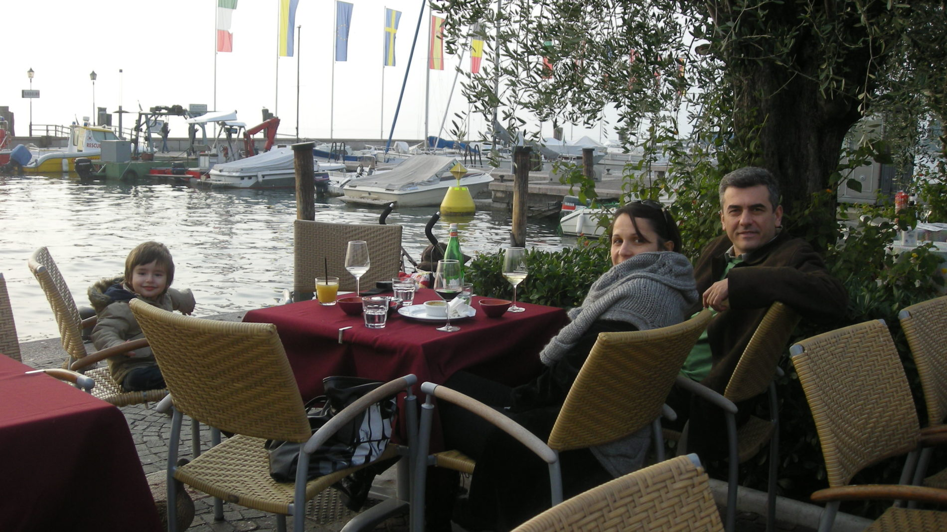 visit Lago di Garda