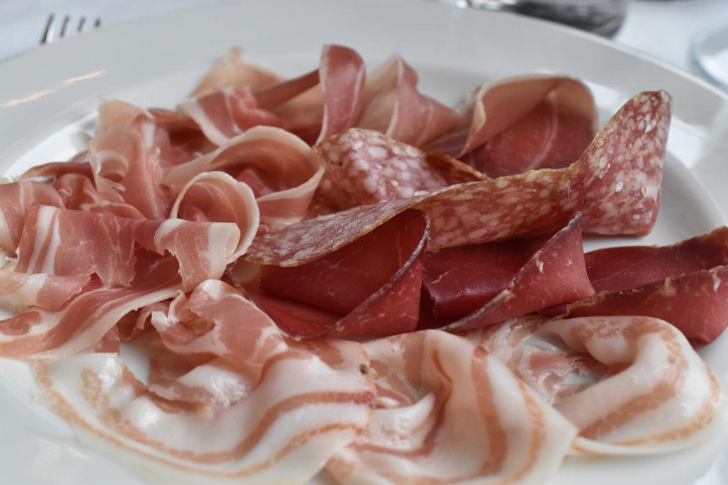 Italijanska kuhinja