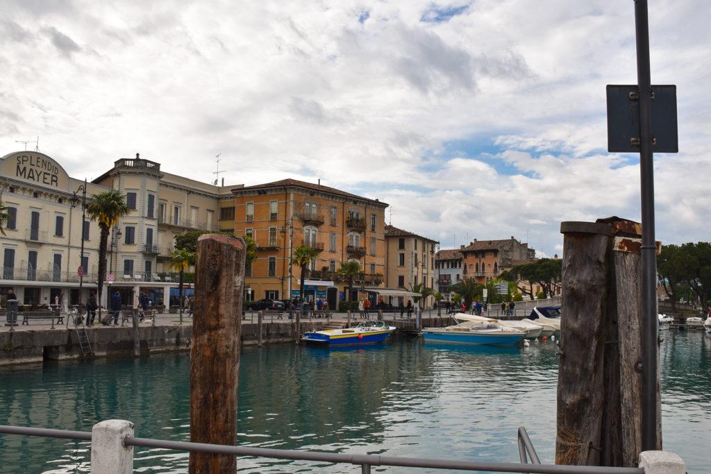 Dezencano, Lago di Garda