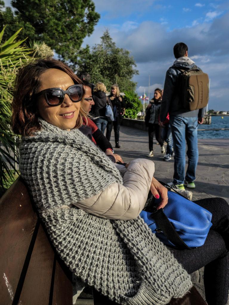 Dezencano, Visit Lago di Garda