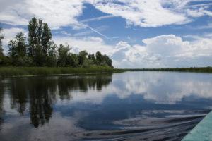 Natural beauties of Zasavice