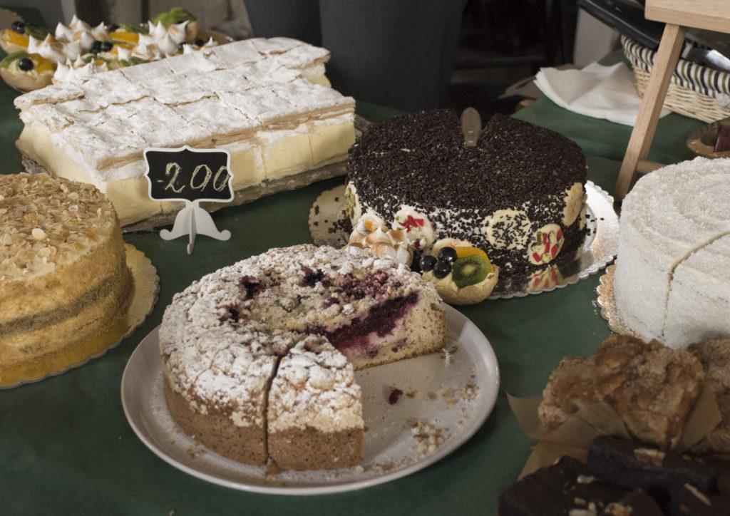 Festival sira u Beogradu Torte i kolači_4