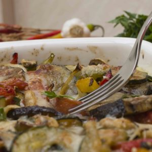 How to make the perfect Ratatouille?