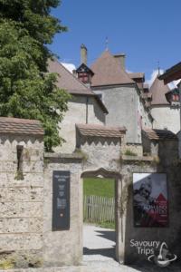 Top 10 attractions in Gruyere