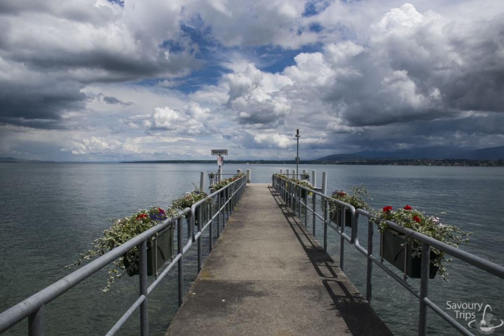 Otkrijte kakav je život u Ženevi?