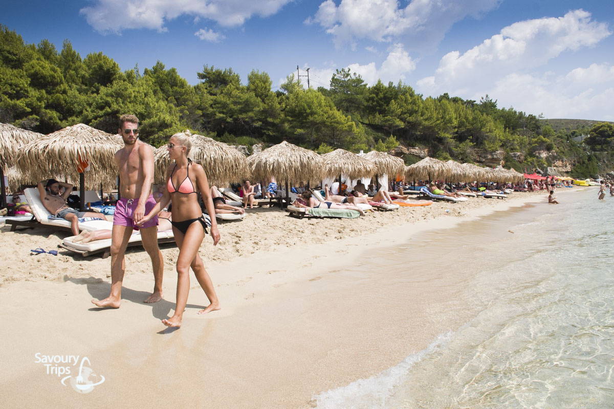 Kefalonia best beaches