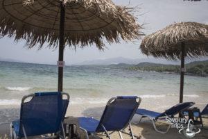Kefalonija leto, Kefalonija plaže