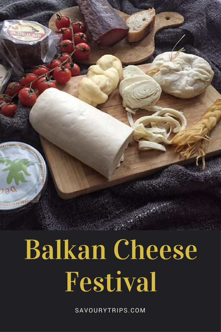 Balkan-Cheese-Festival