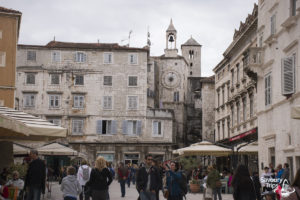 Split Hrvatska