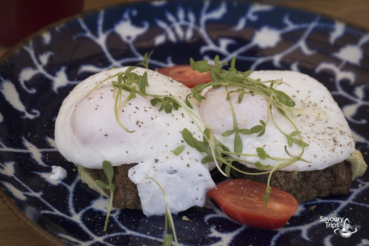 Hrana i putovanja Split