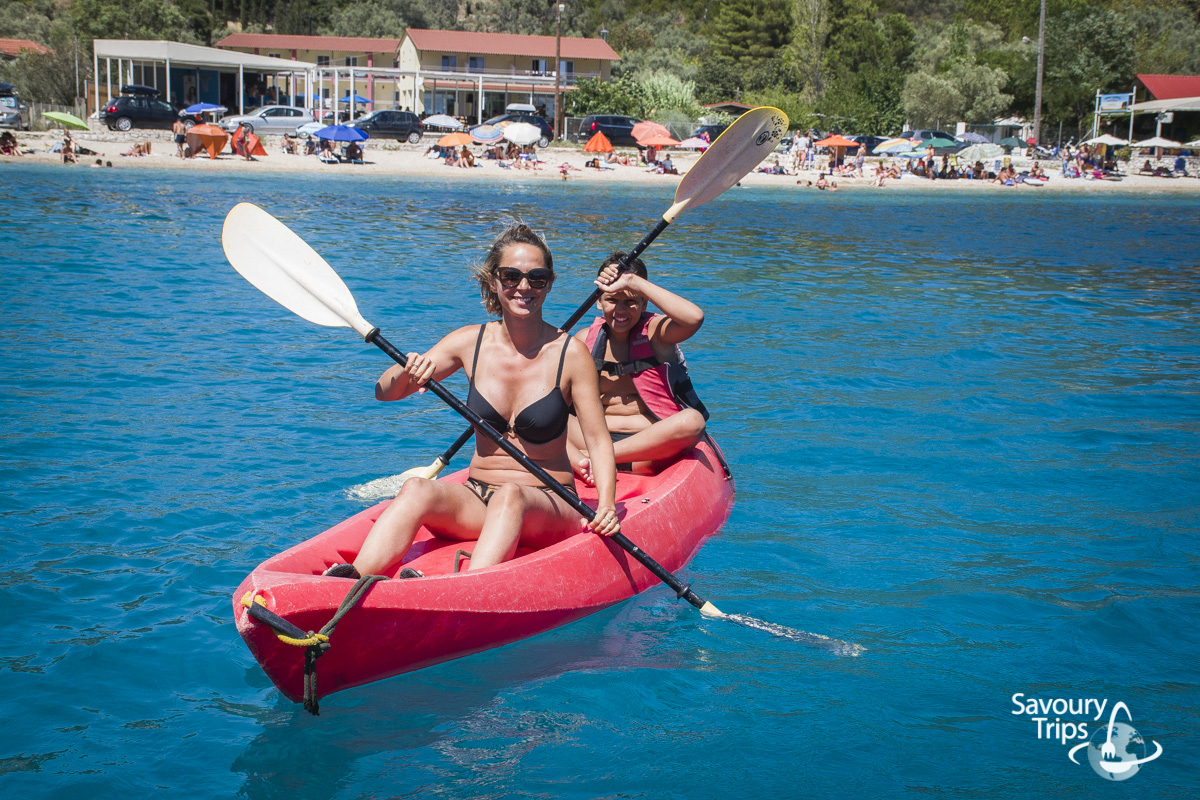 Lefkada things to do