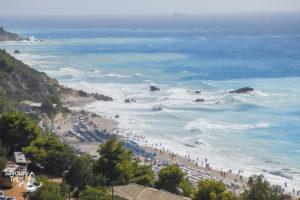 Letovanje Grčka Lefkada plaže
