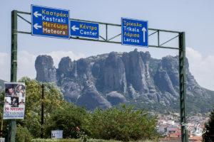 Letovanje Lefkada Grčka Meteori