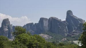 Letovanje Grčka Meteori