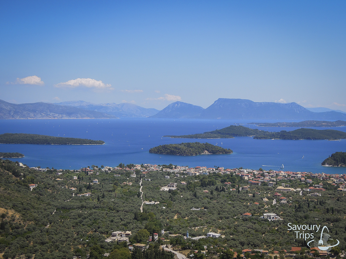 Letovanje Grčka