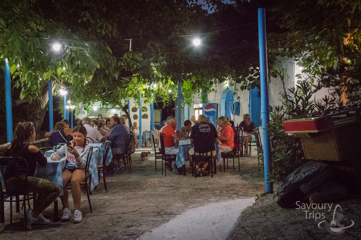 Taxiarchis Taverna