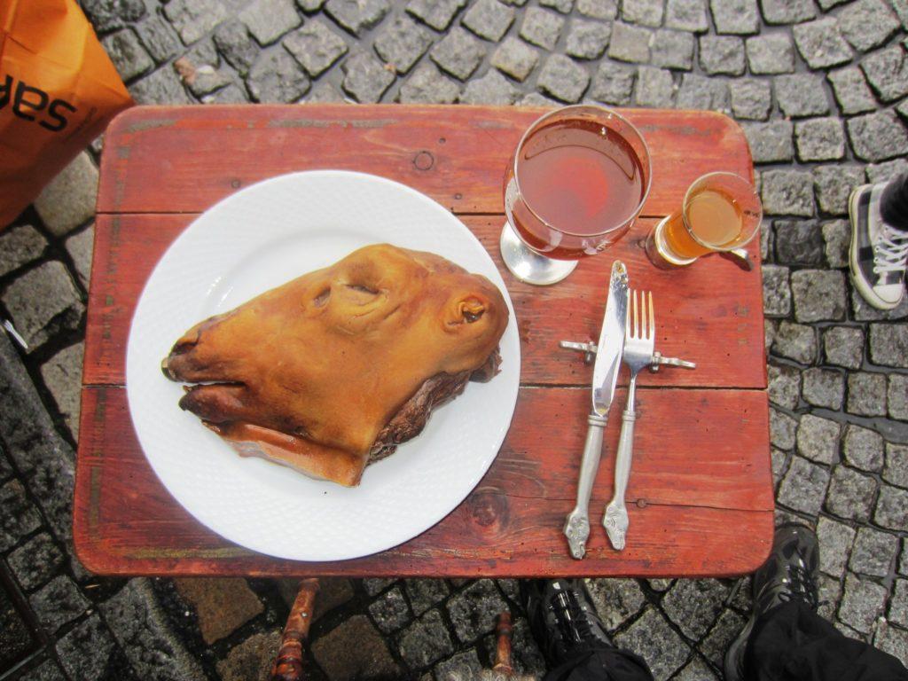 savoury trips wackiest foods
