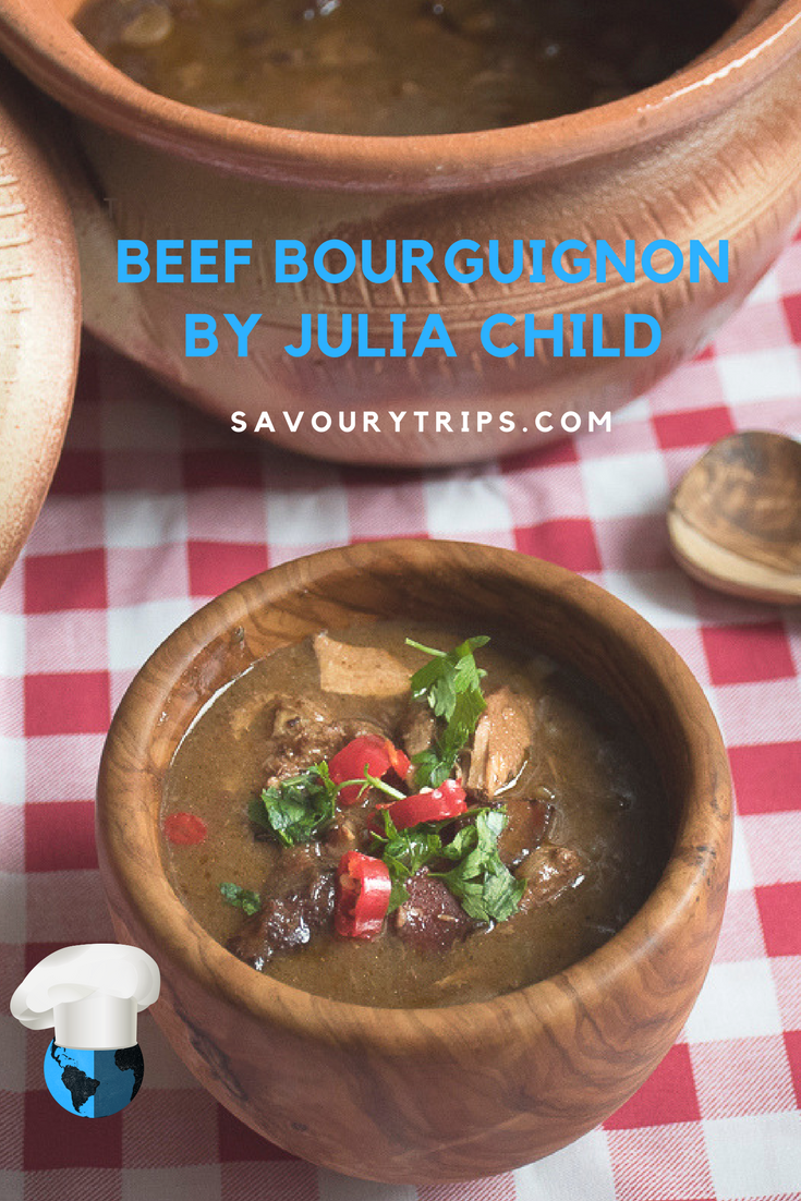Mastering the art of French Cooking Julia Child
