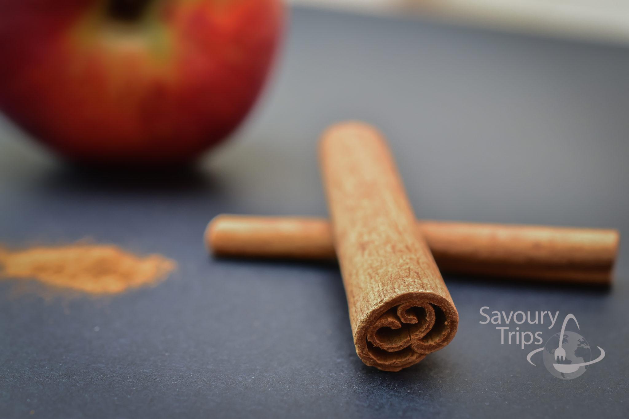 Pire od jabuka / Apple sauce