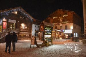 Livinjo za skijaše / Livigno what to do