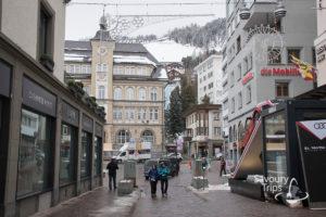 St. Moritz / Livinjo za skijaše / Livigno what to do