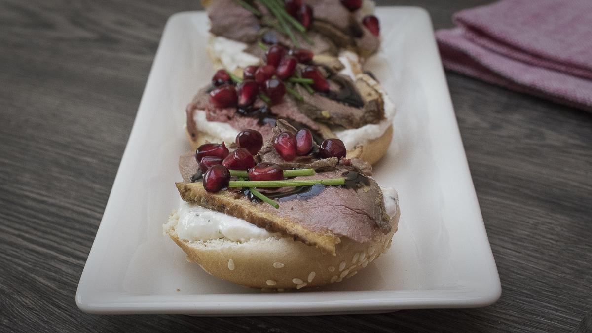 Pečena patka i Pečene pačije grudi recept / roast duck breast recipe