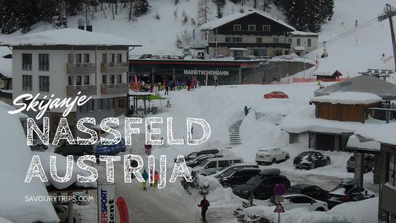 Proveri da li je Nassfeld ski resort baš za tebe?