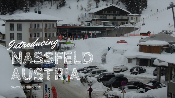 Test yourself is the Nassfeld ski resort made just for you?