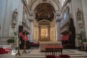 Sicilija Palermo Katedrala iskustvo / Sicily Palermo review