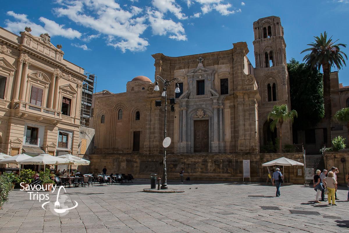 Sicilija iskustva / Sicily Palermo review