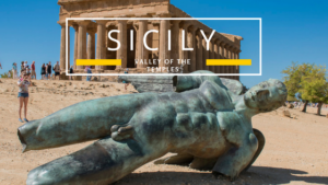 Visit Sicily South review and trip guide