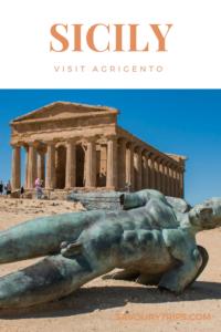 Visit Sicily South - Sicily South Guide