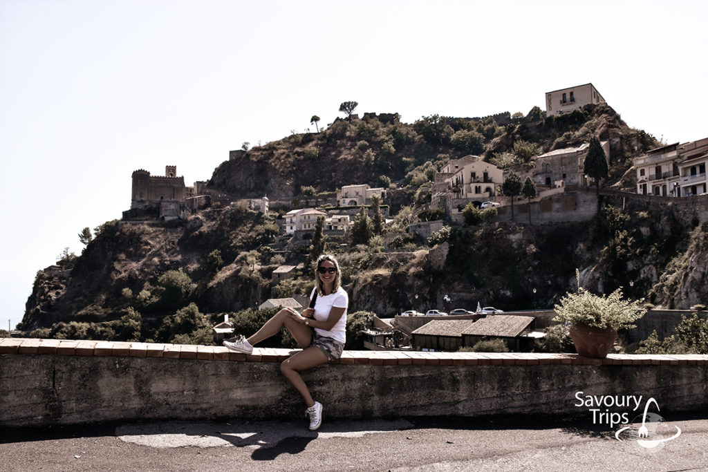 Sicilijanska sela sta videti / Sicilian villages what to see