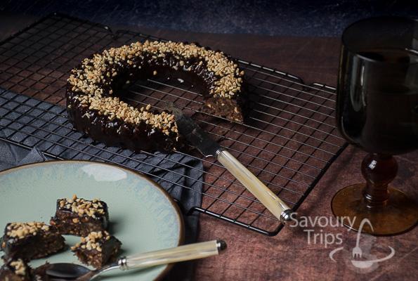 Recept za salamu od čokolade za Božićnu trpezu