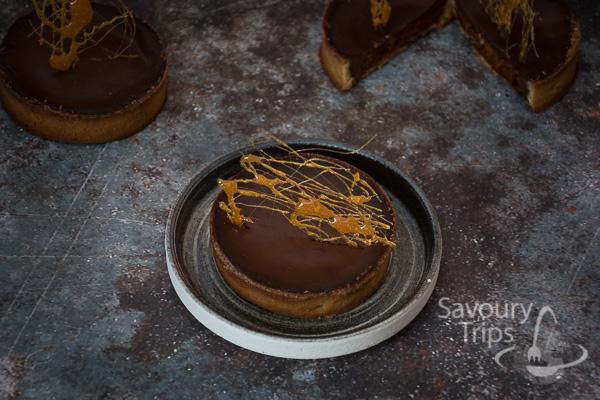 Recept za francuski tart