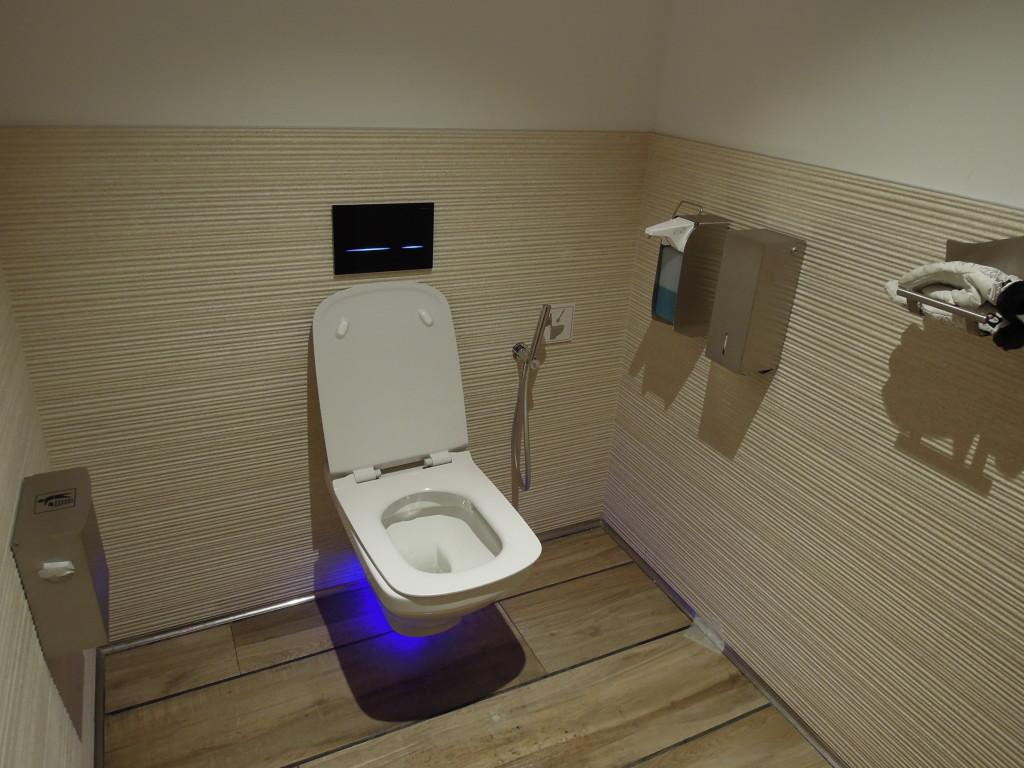 Fancy wc 1