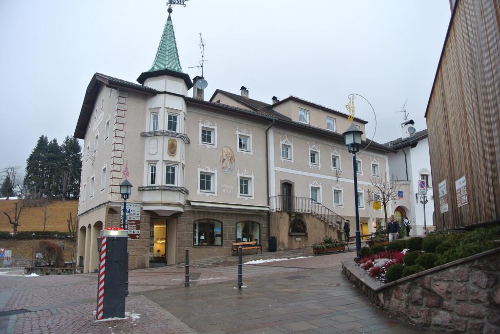 Ortisei Val Gardena