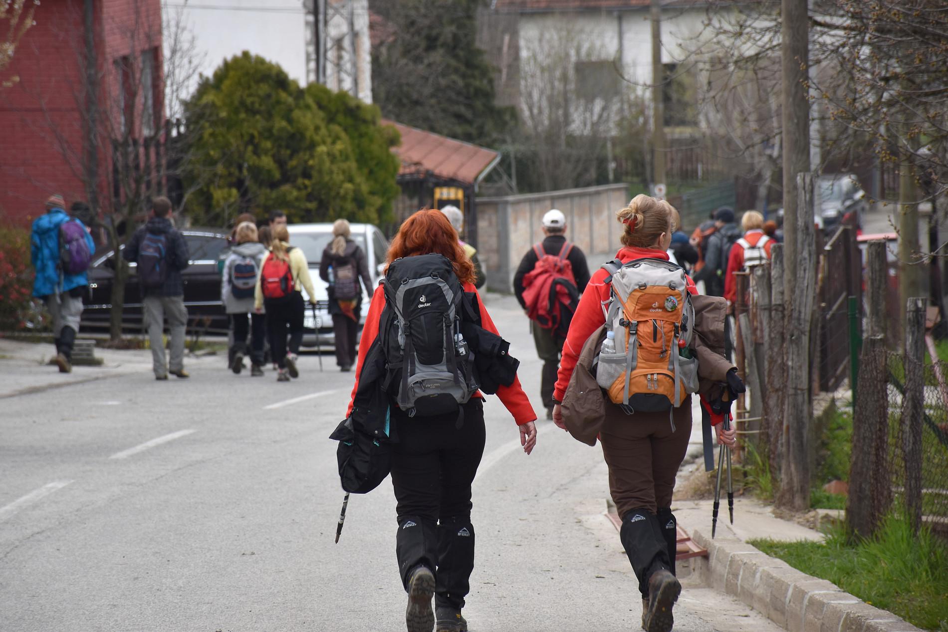 Travel to Fruska Gora