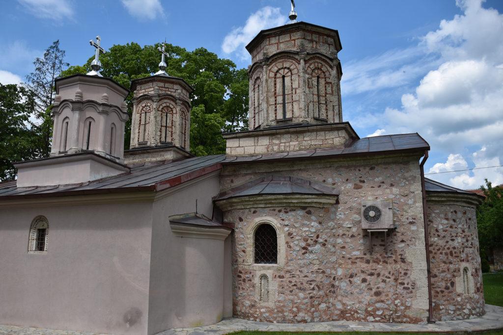 Manastir Sveta Petka Izvorska