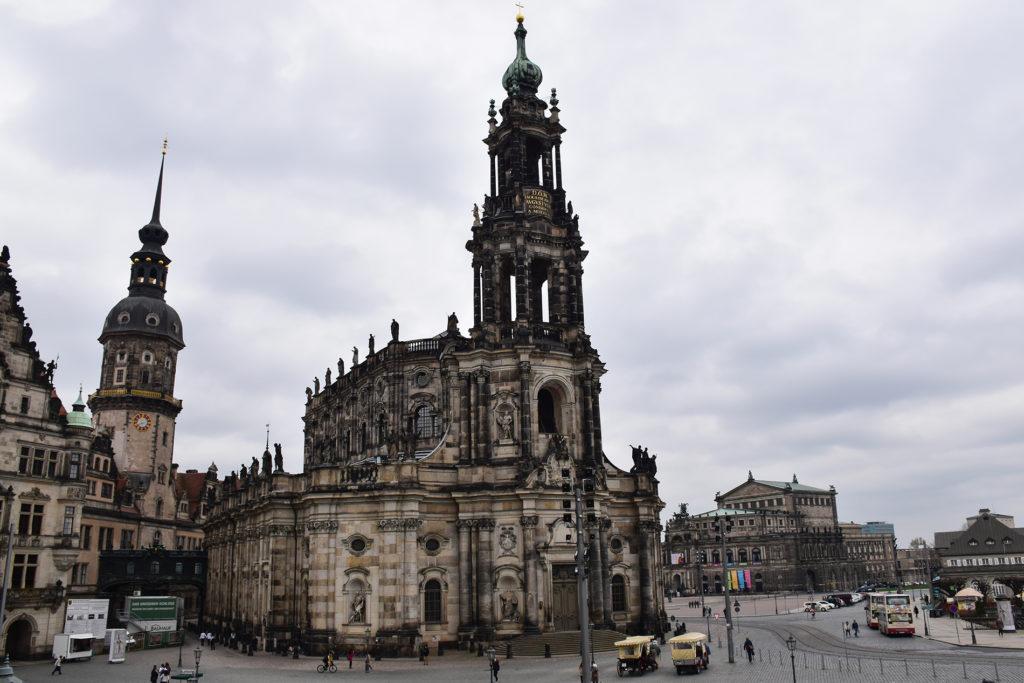Putovanje u Dresden
