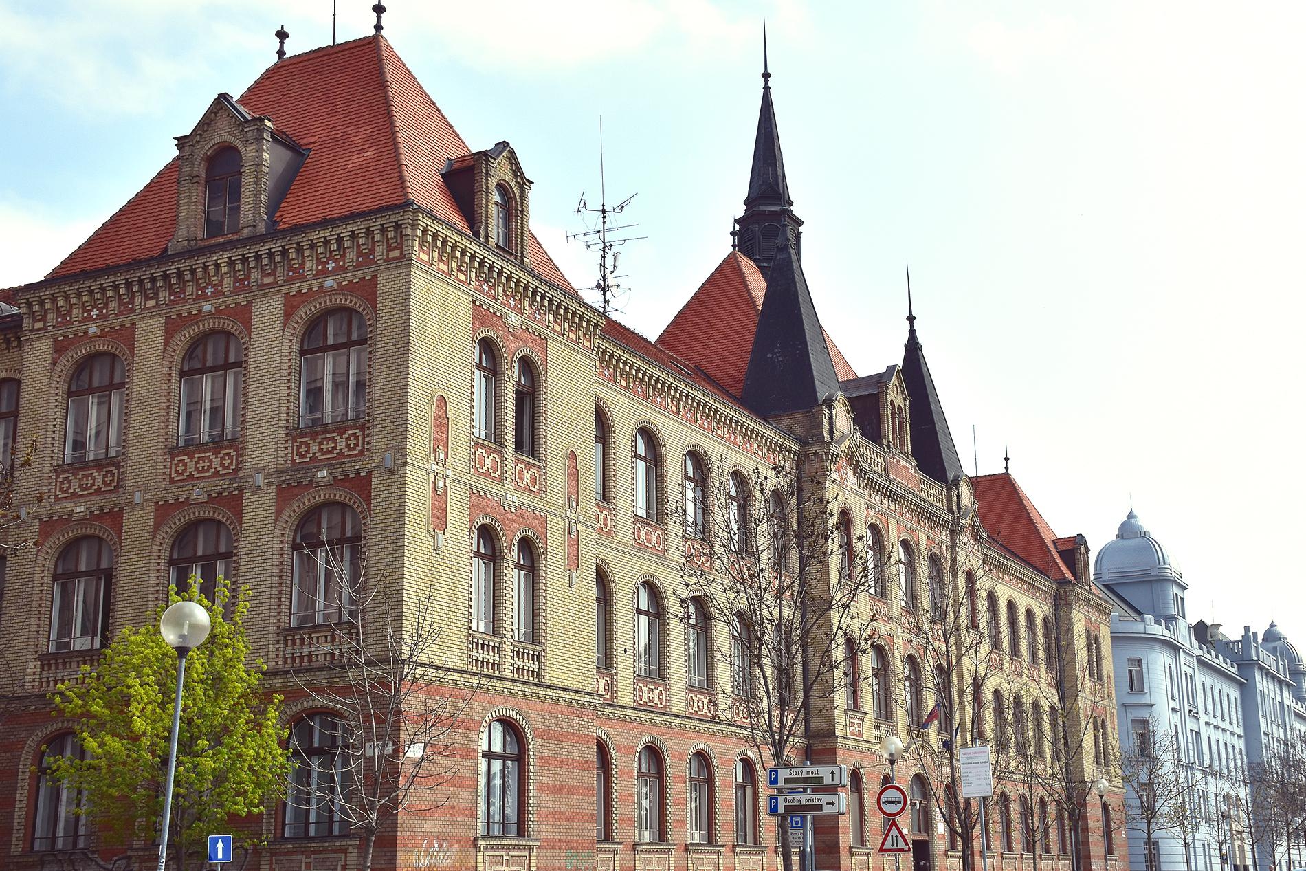 Trip to Bratislava
