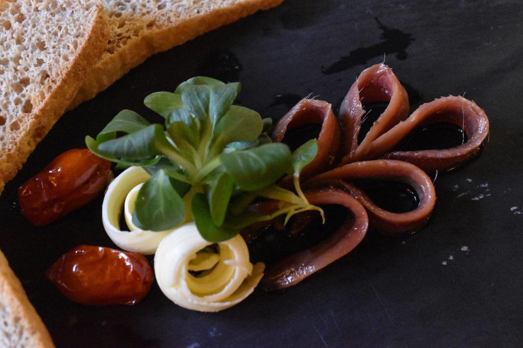 Ljubav na prvi zalogaj - italijanska kuhinja