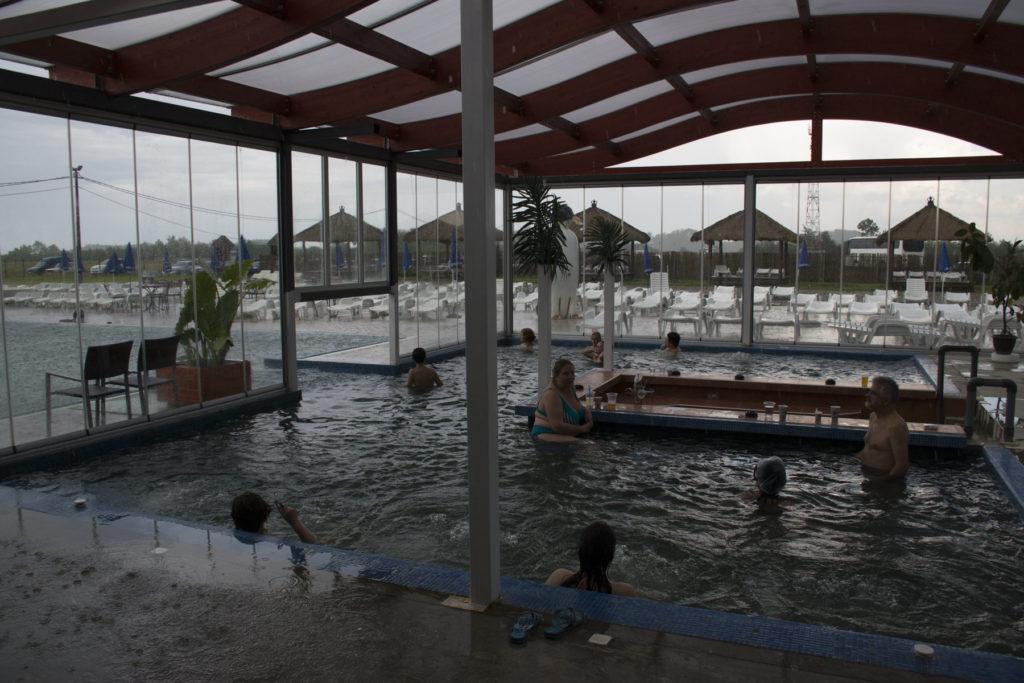 Bogatić termalni bazeni