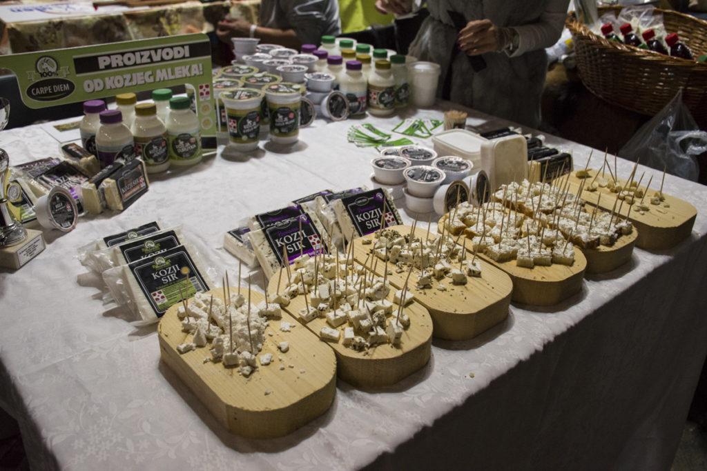 IV Cheese Festival-Festival sira u Beogradu Carpe Diem