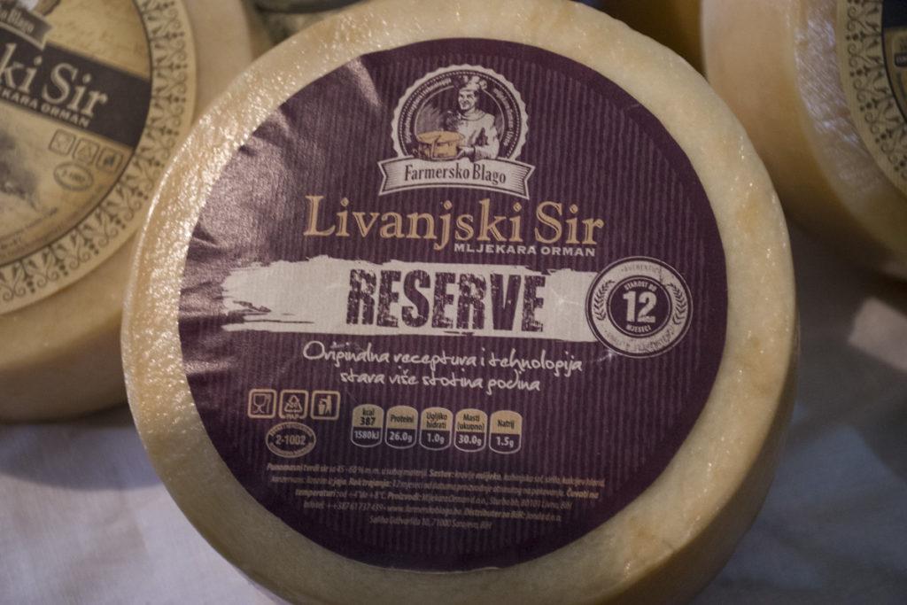 Festival sira u Beogradu Livanjski_1