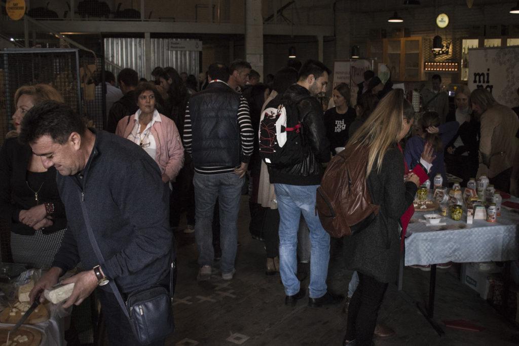 IV Cheese Festival-Festival sira u Beogradu